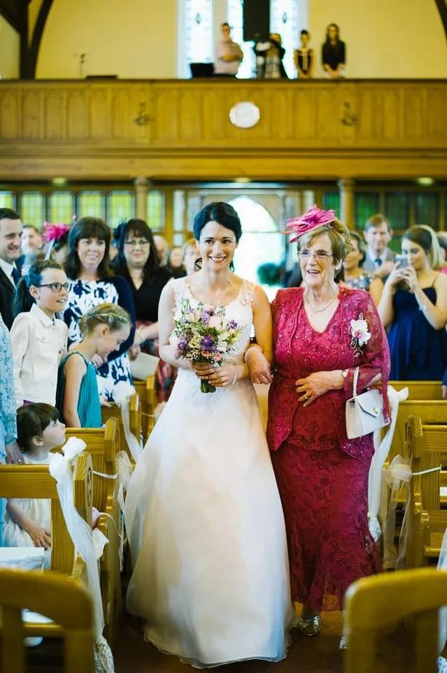 Wedding photographer Sligo Castle Dargan-34