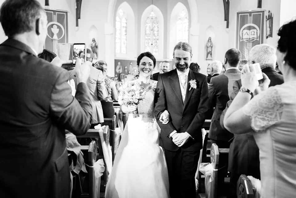 Wedding photographer Sligo Castle Dargan-43