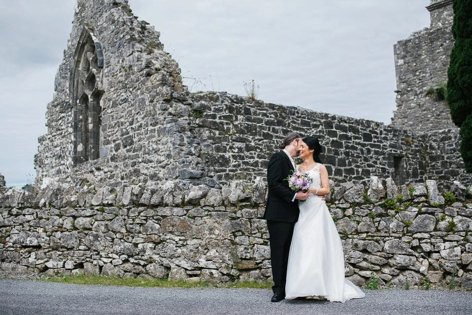 Wedding photographer Sligo Castle Dargan-45