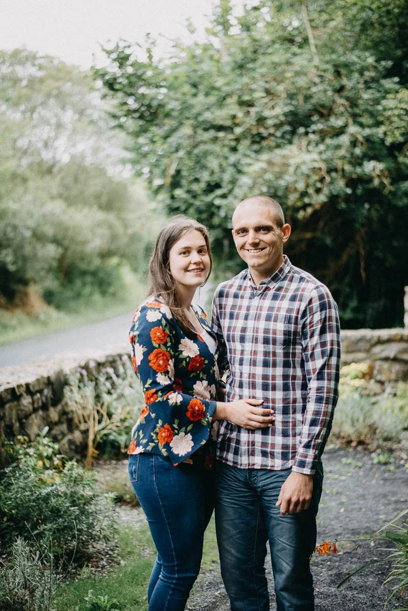 Sarah and Seamie engagement Sligo00010