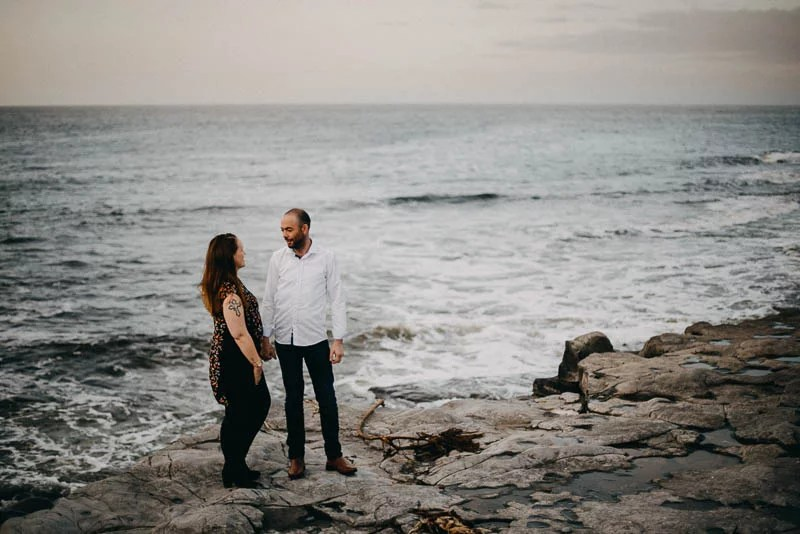 Sinead & Ashley engagement photography sligo-14