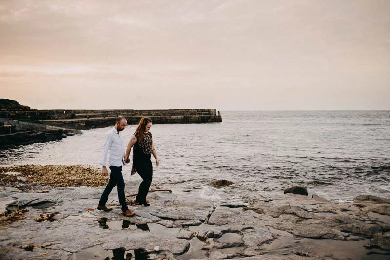 Sinead & Ashley engagement photography sligo-17