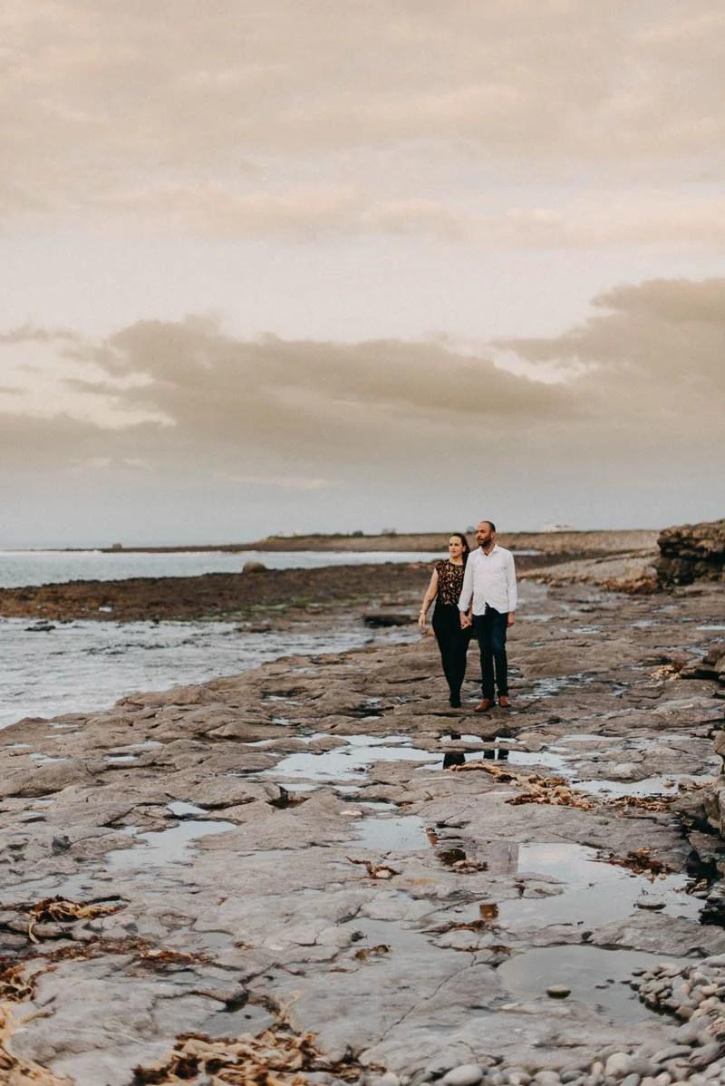 Sinead & Ashley engagement photography sligo-20