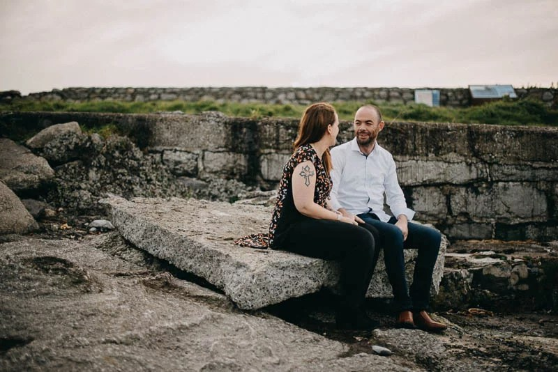 Sinead & Ashley engagement photography sligo-7