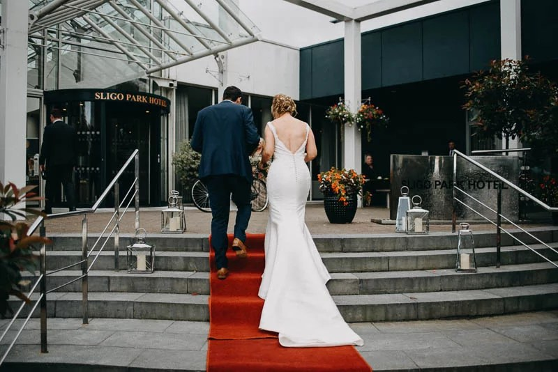 sligo park hotel real wedding -00057