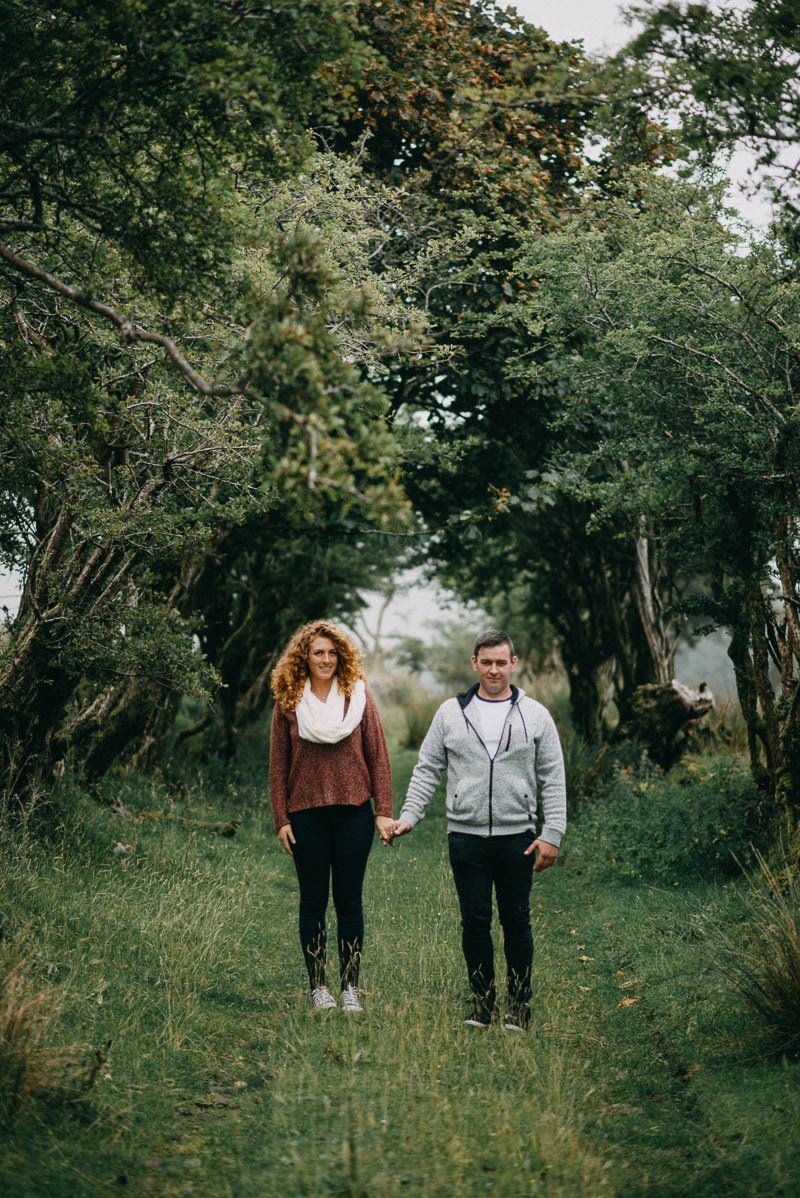 Emily Stephen engagement session sligo-20