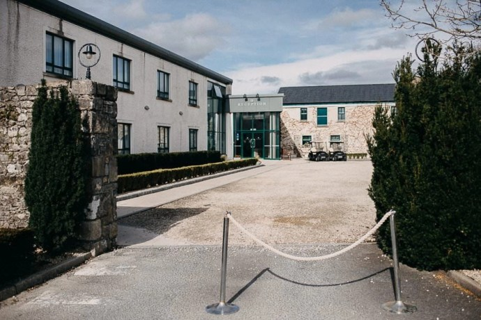Castle Dargan Venue in Sligo