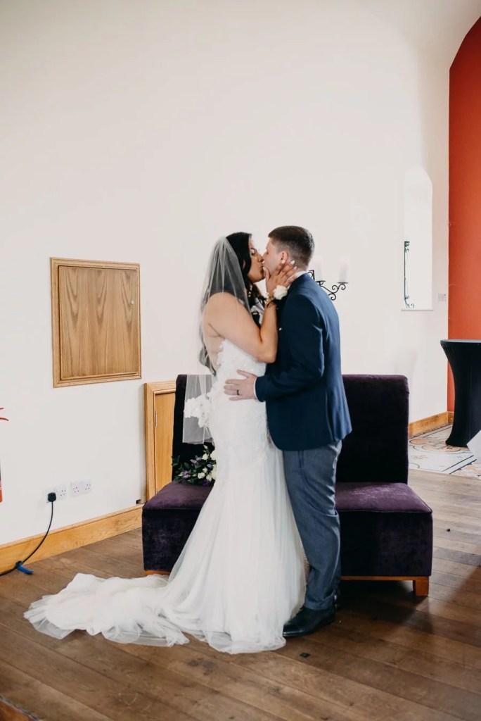first kiss in clayton hotel sligo