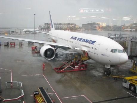 Lotnisko wHong Kongu