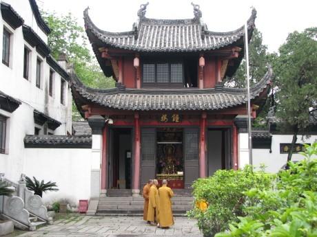 Wuhan - jednak ciekawe miasto 5