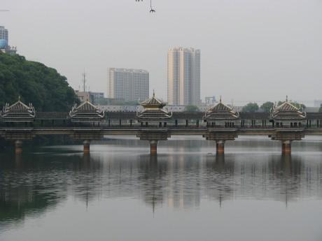 Changsha; dziwne miasto 10