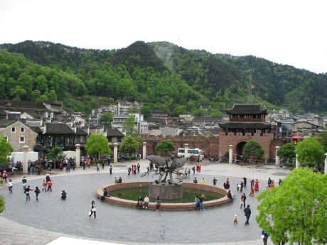 Fenghuang - czyli Feniks 12