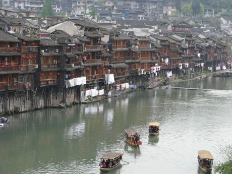 Fenghuang - czyli Feniks 24