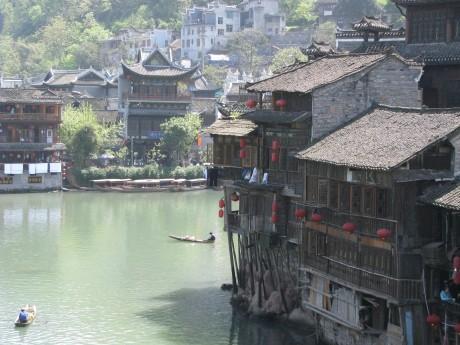 Fenghuang - czyli Feniks 33