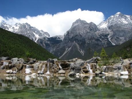 Lijiang - Yulong Snow Mountains 20