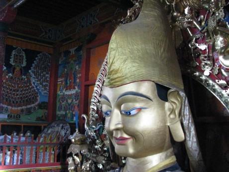 Shangri-la (Zhongdian) 3200 m. n.p.m. 13