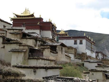Shangri-la (Zhongdian) 3200 m. n.p.m. 25