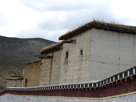 Shangri-la (Zhongdian) 3200 m. n.p.m. 26