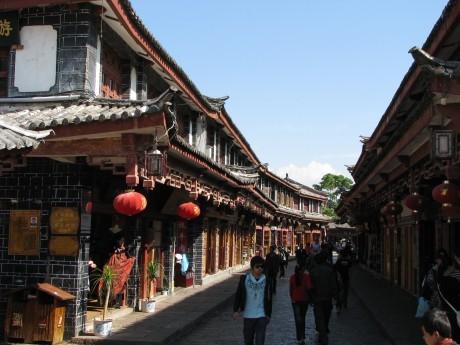 Lijiang 7