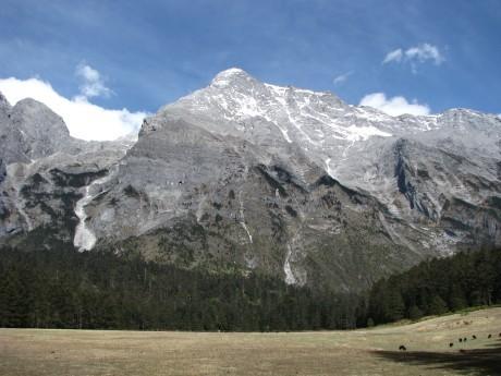 Lijiang - Yulong Snow Mountains 2