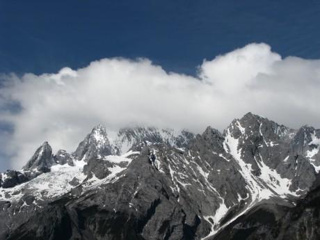 Lijiang - Yulong Snow Mountains 8