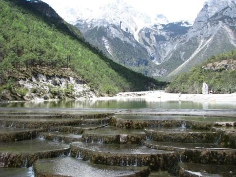 Lijiang - Yulong Snow Mountains 12