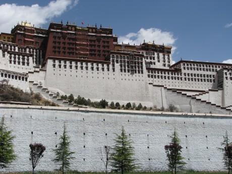 Na dachu świata - Tybet - Lhasa - pierwsze wrażenie 43