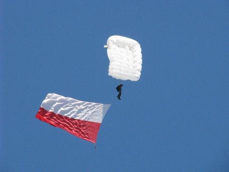 VII Małopolski Piknik Lotniczy 16