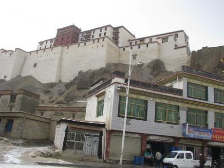 Tybet - Shigatse 15
