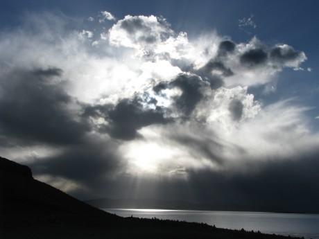 Nam-Tso - święte jezioro tybetańskie 50