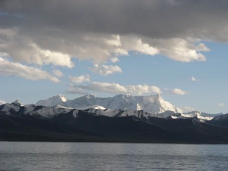 Nam-Tso - święte jezioro tybetańskie 51