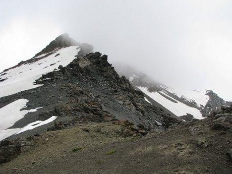 Treking wgórach Tien Shan (Kirgistan) 23