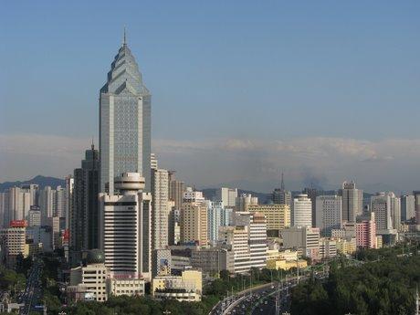 Urumqi - odwiedzone przypadkiem 16