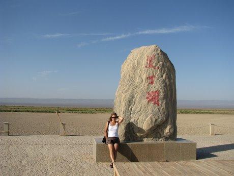 Turpan - chińska Dolina Śmierci 6