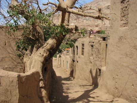 Turpan - chińska Dolina Śmierci 29