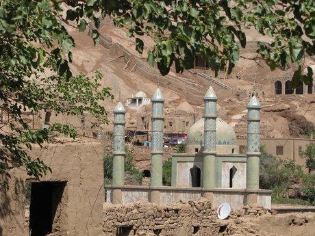 Turpan - chińska Dolina Śmierci 33
