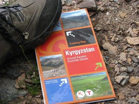 Szum wBezkresie: Niesamowity Kirgistan 1