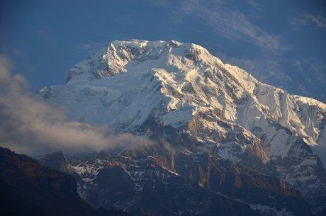 Sanktuarium Annapurny 1