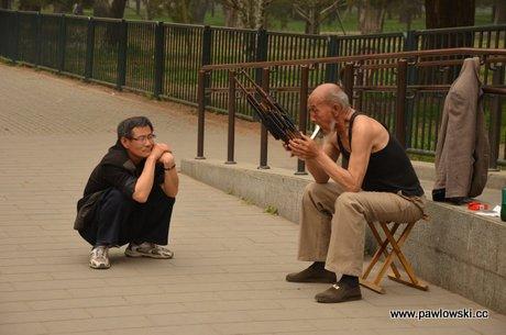 Moje Chiny (subiektywnie) - Ludzie 1