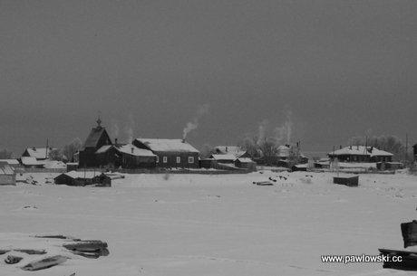 Prelekcja: Autostopem do Murmańska - w poszukiwaniu Zorzy Polarnej 2
