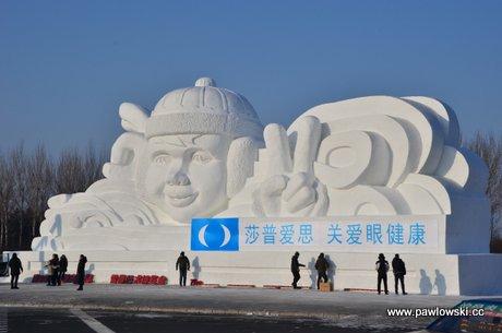 Podróżowanie zimą po Chinach