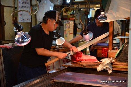 Najdroższy tuńczyk świata 1