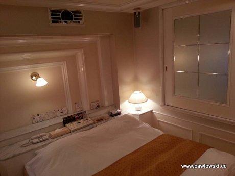Japonia - hotele miłości 1