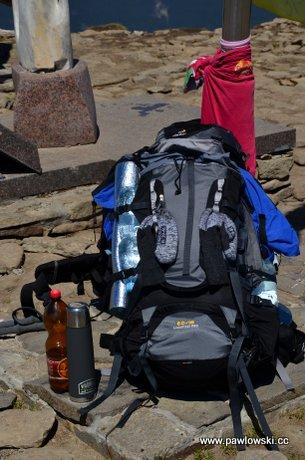 Jaki wybrać plecak turystyczny 1