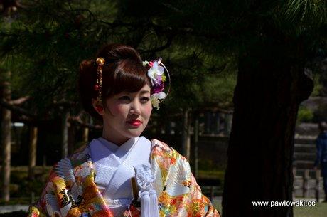 Japonia - Kanazawa