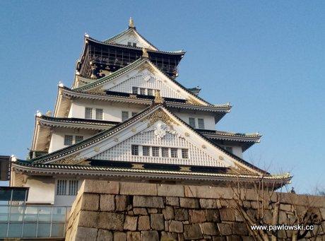 Japonia - Osaka 1