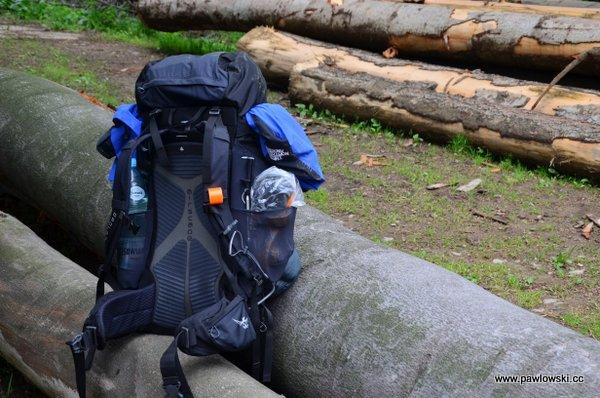 Test: Plecak Osprey Kestrel 48L 3