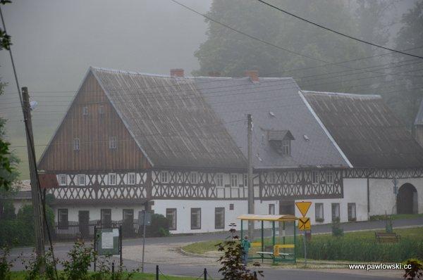 Główny Szlak Sudecki; Bukowiec - Krzeszów 33