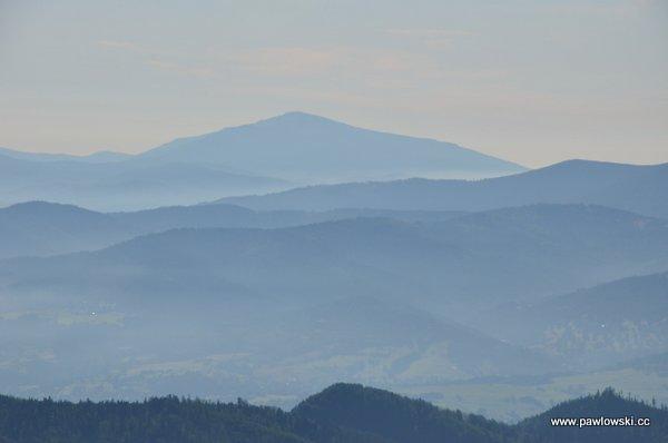 Barania Góra - Skrzyczne 13