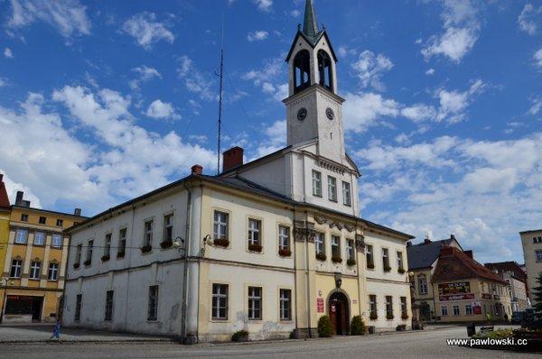 Główny Szlak Sudecki; Bukowiec - Krzeszów 26